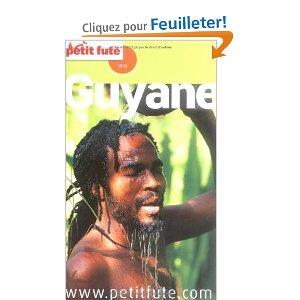 Guide de voyage Guyane