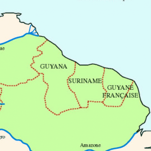 Le Surinam, un partenaire clef pour une coopération régionale en santé publique dans les Guyanes